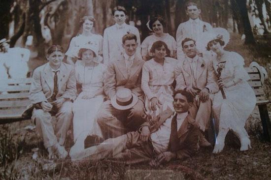 Grupo Indianos