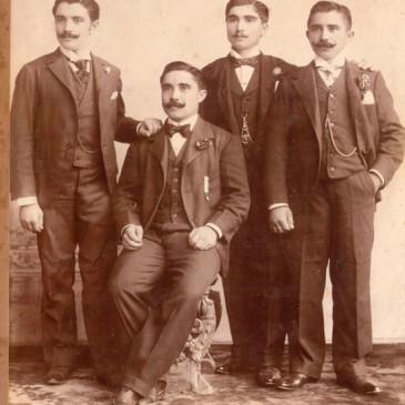 Indianos ribadenses e o seu legado