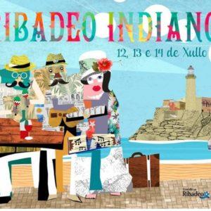 Cartel do Ribadeo Indiano 2019